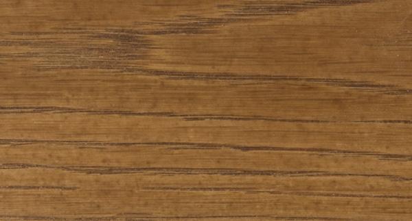 legno rovere tinto castagno