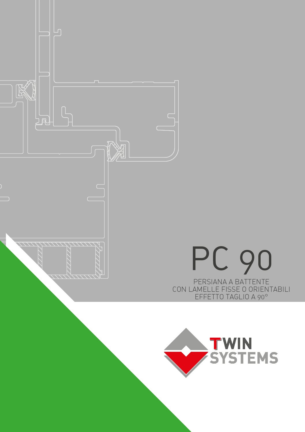 Twinsystems PC-90