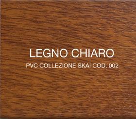 innova legno chiaro