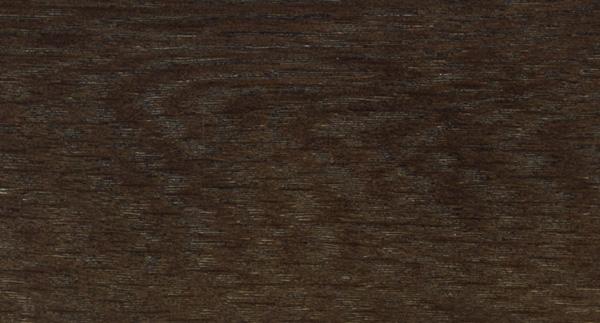 legno rovere tinto noce scuro