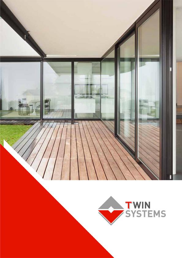 twinsystems catalogo generale