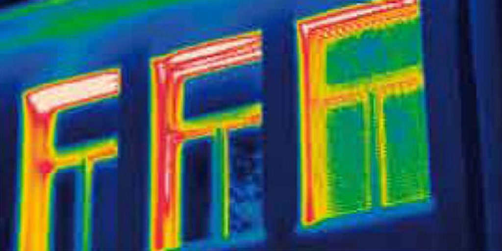 trasmittanza termica